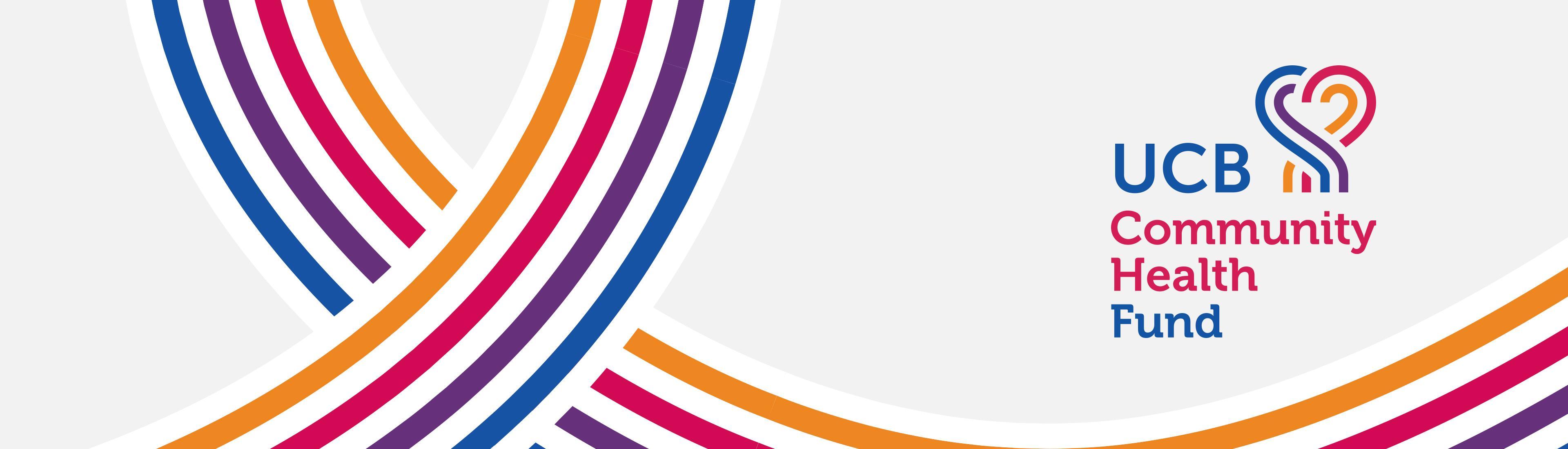UCB Community Health Fund logo